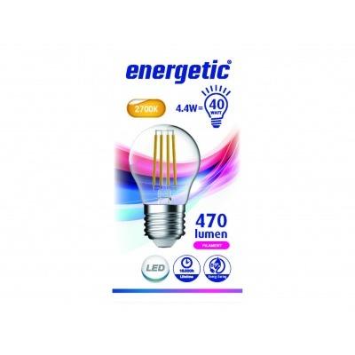 Energetic Led 40W E27 helder