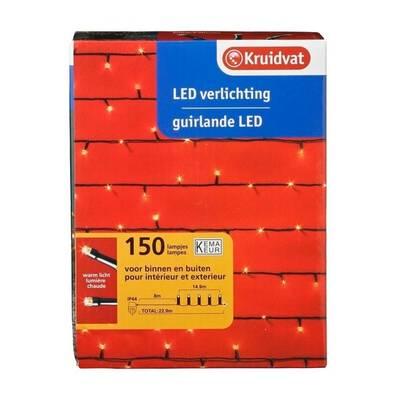 Kruidvat Led-Verlichting - Prijzen en Aanbiedingen - Superscanner 🛒