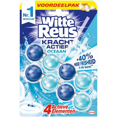 Witte Reus Kracht actief boost oceaan duopak
