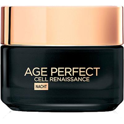 L'Oréal De age cell renaissance nachtcrème