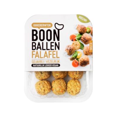 Boon Ballen Falafel 10 Stuks