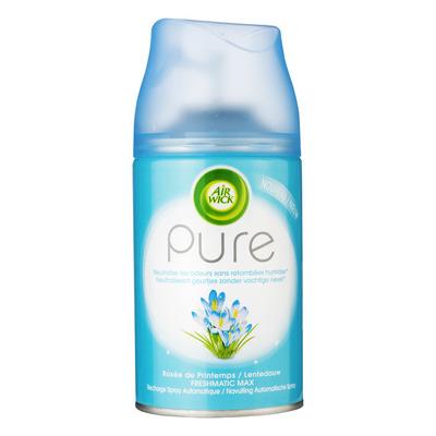 Airwick Pure lentedauw spray