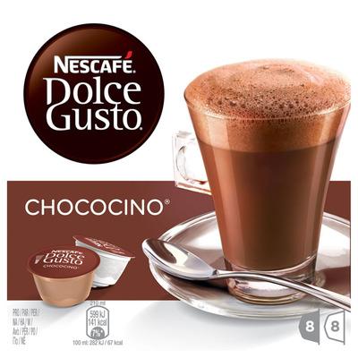 Nescafé Dolce Gusto Dolce Gusto Chococino