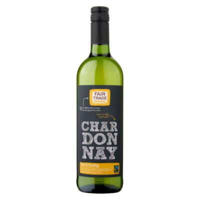 Fair Trade Original Chardonnay