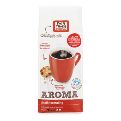 Fair Trade Original Aroma Snelfiltermaling