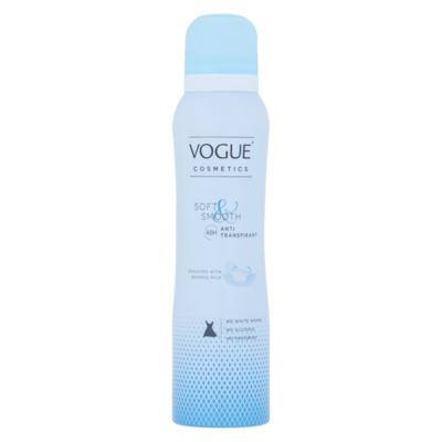 Vogue Cosmetics Soft & Smooth Anti Transpirant
