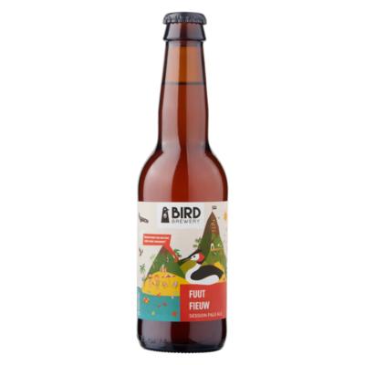 Bird Brewery Fuut Fieuw Session Pale Ale Fles