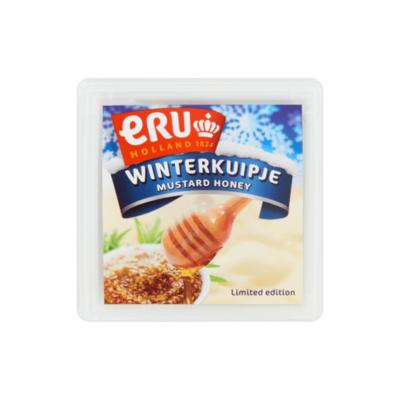 ERU Winterkuipje Mustard Honey Limited Edition