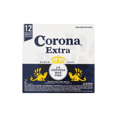 Corona Extra Bier Flessen