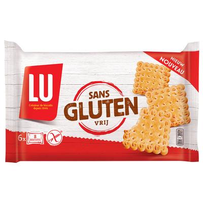 LU Glutenvrij
