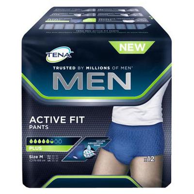 Tena Men pants plus medium