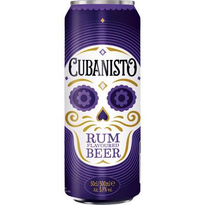 Cubanisto Blik