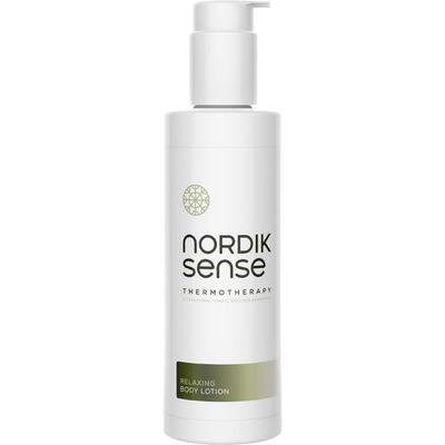 Nordik Sense Relax body lotion