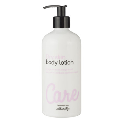 Care Bodylotion droge huid