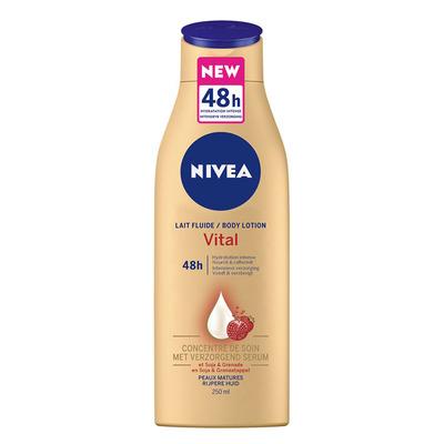 Nivea Vital body lotion