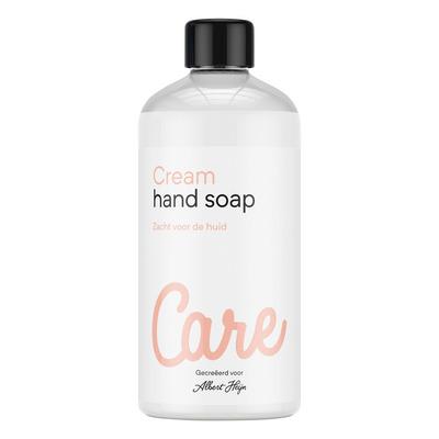 Care Handzeep navulling cream