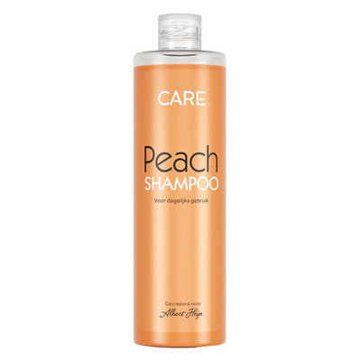 Care Shampoo iedere dag peach