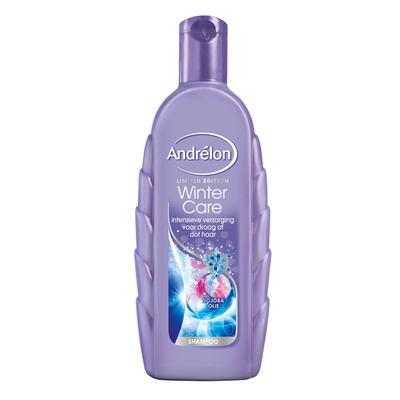 Andrélon Winter care shampoo wash en care
