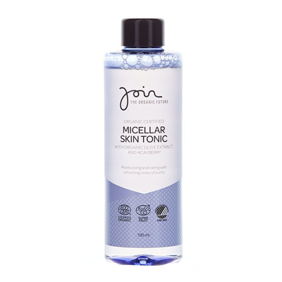 Join Micellar skin tonic