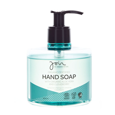 Join Hand soap no. 2
