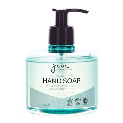 Join Hand soap no. 1