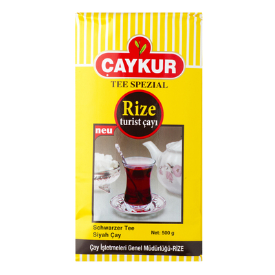 Caykur Black tea rize