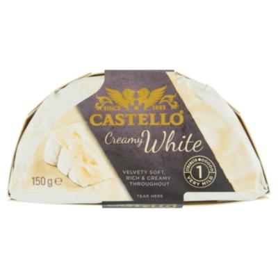 Castello Creamy white