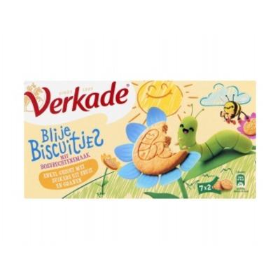 Verkade Blije biscuit