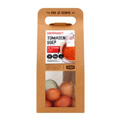 Huismerk Soeppakket Tomatensoep