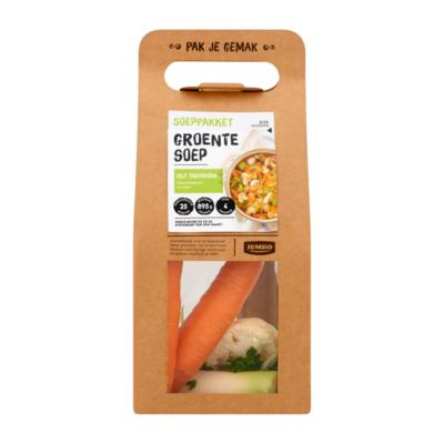 Huismerk Soeppakket Groentesoep