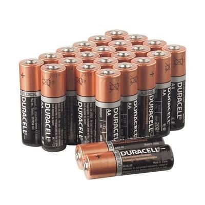 Duracell AAA Alkaline Batterijen