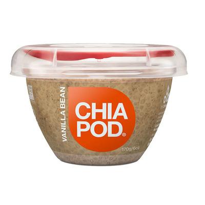 Chia Pods Vanilla