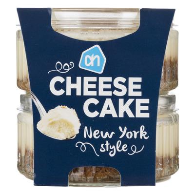 Huismerk Cheesecake New York