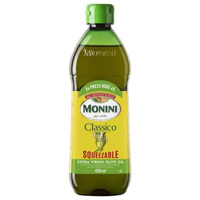 Monini Classico squeeze