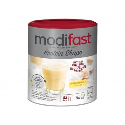 Modifast Milkshake vanille