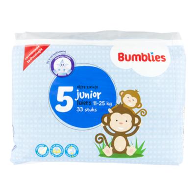 Bumblies Luiers junior 5