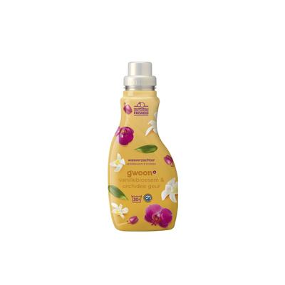G'woon Wasverzachter Premium Orchidee