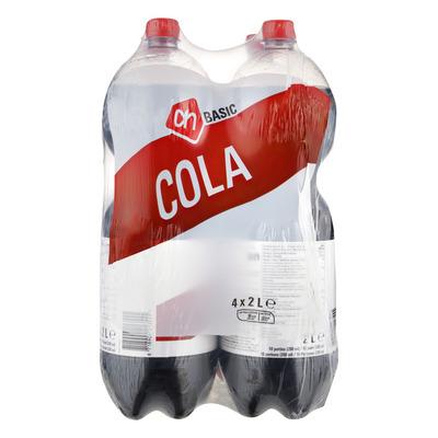 Budget Huismerk Cola