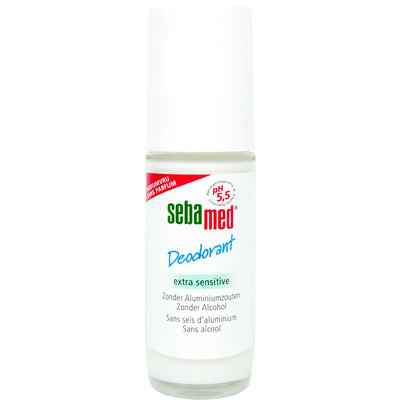 Sebamed Roll-on deodorant extra sensitive