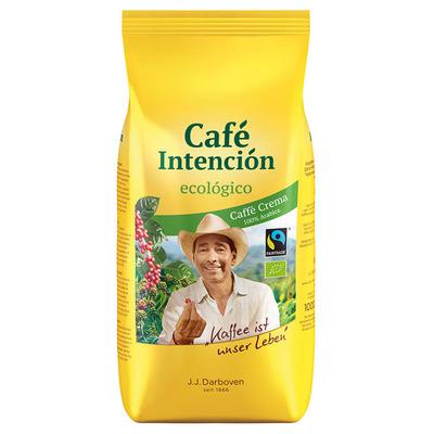 Café Intención Ecológico caffè crema bonen