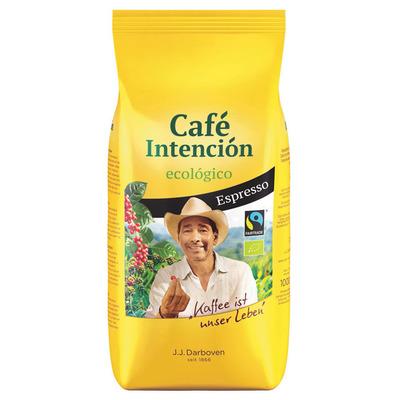 Café Intención Ecológico espresso bonen