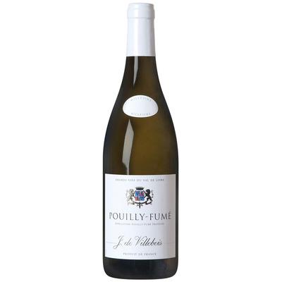 Villebois Pouilly-Fumé beschenkverpakking