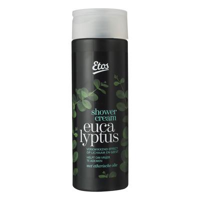 Etos Aroma shower cream eucalyptus