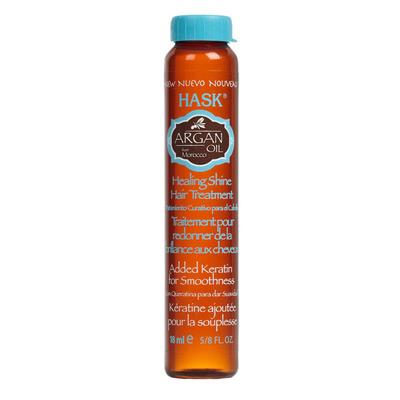 Hask Argan oil reparing shine oil vial