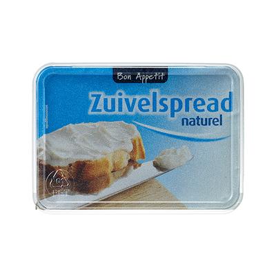 Zuivelspread naturel 200 gram