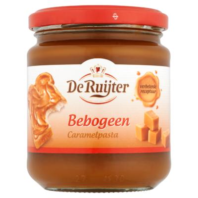 De Ruijter Bebogeen Caramelpasta 360 g