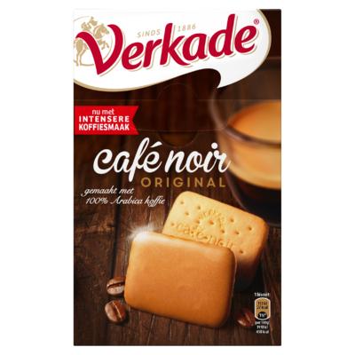 Verkade Café Noir Original 200 g