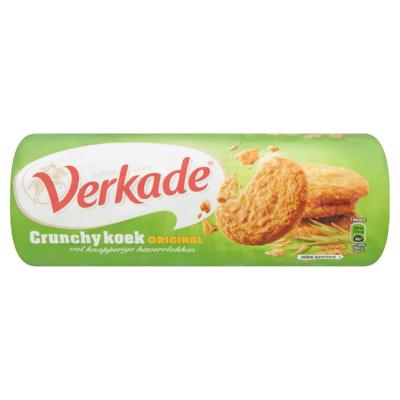 Verkade Crunchy Koek Original 300 g