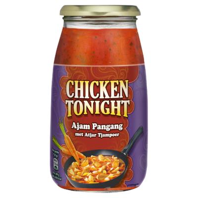 Chicken Tonight Ajam Pangang 535 g