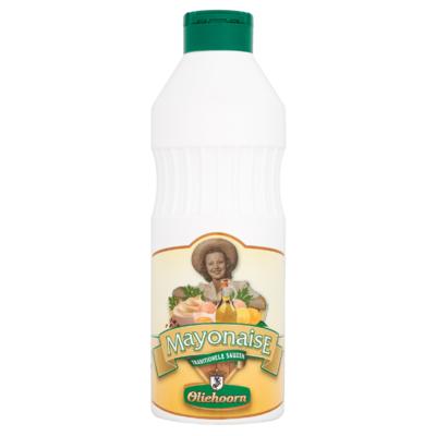 Oliehoorn Mayonaise 900 ml